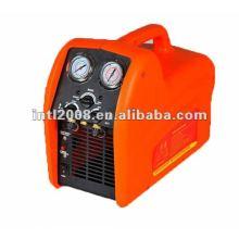 INTL-RR005 Portable refrigerant recovery (recoverying) machine/ refrigerant recycling machine/ recuperador de refrigerante for R12 R22 134a