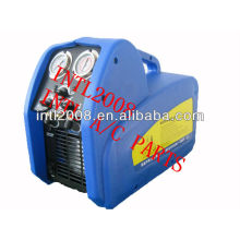INTL-RR004 Portable refrigerant recovery machine/ refrigerant recycle machine,refrigeration recover machine WHOLESALE AND RATAIL