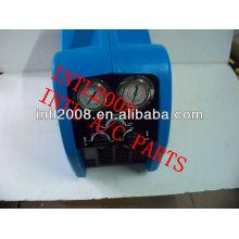 INTL-RR004A Portable refrigerant recovery (recoverying) machine/ refrigerant recycling machine/ recuperador de refrigerante for R12 R22 134a