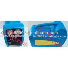 Portable refrigerant recovery machine,refrigerant recycle machine,refrigeration recover machine
