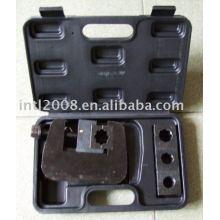 A/C Hose Crimper Kit/Hose crimper/Manual A/C Hose Crimper Kit/handheld hose crimping tool/ac repair tool/hose crimper/hose crim