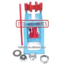 A/c hose crimper Manual Hydraulic Hose Crimping Tool