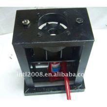 flat-head crimping machine with export package
