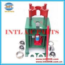 Universal Auto AC air conditioning Hose Crimper Handheld Hose Crimping tool 35-36KG