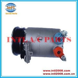 A / C Compressor para Ford / Land Rover VOLVO S80 II 01 VS16 PV6 8623176 36001080 1707371 1683959 31250862AA
