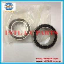 Denso 10PA15C / 17C / 20C 10S13C / 15C / 17C / 20C / TV10 / 12 compressor embreagem rolamento para Ford / Toyota / Honda 30 X 52 X 22
