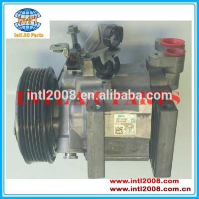73111SC020 R134a aplicar para Subaru Forester A / C AC Compressor de ar bomba Z0012269A