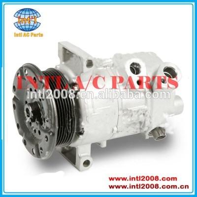 Boa qualidade número da peça # DCP06022 DENSO 5SE12C compressor de ar condicionado para dodge caliber 2007-2009 447190-5089 5058228AE