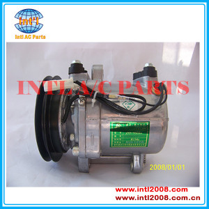 China supply Seiko-Seiki SS10LV7 car part OM 9520070C20 SS10LV7 95201-77G01 air con ac compressor pump fit for SUZUKI GRAND ESCUDO