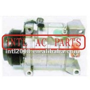 Made in China Auto ac a/c compressor 10SR15C CHRYSLER TOWN COUNTRY /DODGE CARAVAN