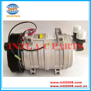Seltec TM-21 TM21 DKS22 Bus A/C Compressor 435-47244 488-47244 103-57244 2521562 kompressor / klimakompressor 43547244 48847244 10357244