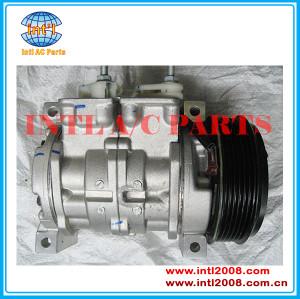 10S11C automotive AC PUMP compressor fit for Suzuki Carry SUPPLY IN China air con compressor kompressor