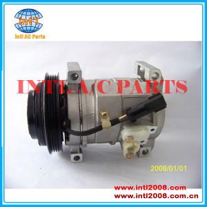 China manufacturer Denso 10S17F AC compressor Cadillac CTS-V 2004-2011 5.7L 6.0L 6.2L 15-21224 10368635 19130461 447220-5931 2575269 89023451