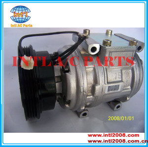 Denso 10PA15L/10PA17C China manufacture car ac compressor for Toyota landcruiser 100 series HDJ100 88320-60720 88310-6A100 447200-1713 9644729-171