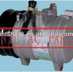 SP10 AC Compressor DAEWOO MATIZ 717618