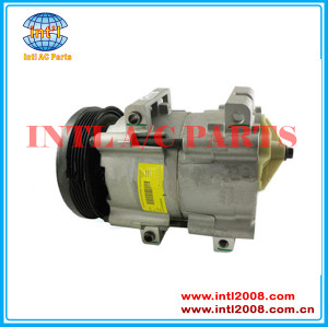 China manufactory auto ac (a/c) compressor for Ford FS10 OEM#18BYU-19D629-AA