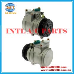 China supplier Delphi SP10 air ac compressor car Chevrolet Daewoo Matiz M100 1998-2001 96256053 96314801 96528117 96528118 717639 93741202