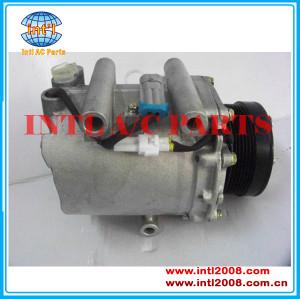 China manufacture 6pk A/C Compressor MSC130CVSG2 89022486 67476 for CHEVROLET VENTURE PONTIAC