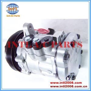 China New Auto AC Compressor SANDEN 4622 4758 SD7B10 SUZUKI SWIFT 1.0 1.3 1995-2001 GEO METRO/Chevrolet Metro /Pontiac Firefly 12367703 30012744 471-7024 95200-50G00 95200-50G01