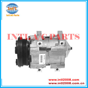 FS10-08-PV4-115MM AUTO Air conditioning a/c Compressor FORD 97GW-19497-CB 97GW-19D629-BC 94GW-19D629-BA 1007362 1028710 China manufactory auto parts