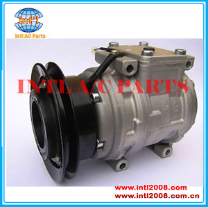 China supply 10PA15C denso car ac compressor for 2001-2010 Kia Magentis L4 2.4L  pump 447300 - 1170
