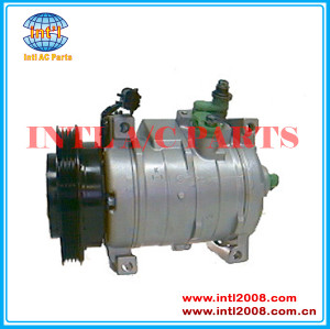 PV4 China factory auto compressor air con ac compressor 10S17C for Chrysler PT Cruiser 2.4L 2004-2009 5058031AC 447220-3861