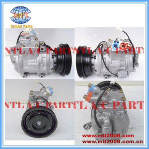 China factory Denso 10PA17VL Toyota Celica GT GTS 2.0 2.2 a/c compressor 1990-1995 88320-2B250 8832020751 883202B250 883202075084 471-0238