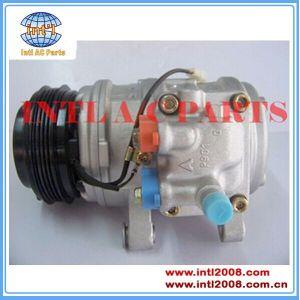 Toyota Previa TARAGO TCR10 DENSO 10PA17E-4PK-115mm  88320-28160 88320-28200 8832028160 1472004550 auto ac air conditioning compressor