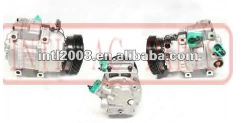 AC Compressor VS18 HYUNDAI AZERA 2006-2009 2007 2009/KIA MAGENTIS 2005/11 factory manufacturer 977013K125 97701-3K125