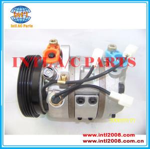PV4 DKV07F ac compressor Suzuki kompressor/compresor 767200176 506021-4180 5060214180 506021 4180 MADE IN CHINA