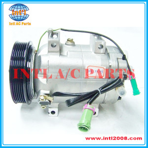 8D0260805E 506031-0761 5060310761 Zexel DCW17/DCW17D air compressor for AUDI A4 2.8l 95-97 PV6 ( compressor manufacturer)
