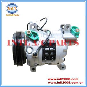 Zexel DKV14D a/c compressor for Isuzu Trooper/ Rodeo /Honda Passport /Acura SLX 8970961490 8970753660 8970858980 8970858960