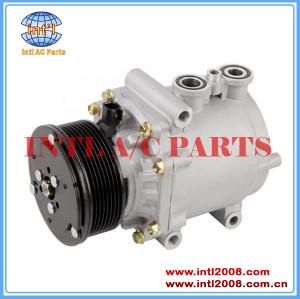4C2Z19703AA 4C2Z19V703AC 5C2Z19D784DA 6C2Z19D786A 4C2Z-19703-AA 4C2Z-19V703-AC 5C2Z-19D784-DA 6C2Z-19D786-A ac air compressor for Ford E-350 E450 6.0 2004-2007 CO 10842AC