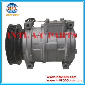 Kompressor Auto AC Pump 10PA17C CHRYSLER VOYAGER/JEEP GRAND CHEROKEE/DODGE CARAVAN 2.4 i  4.0 i 1991-2001 made in China 447200-3201 810827062