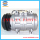 Aircon Compressor 10P17C 1GR applicable for AUDI 80 90 100 1982-1995 OEM#034260805B 034260808D 077260808 047200-6602 (compressor factory)