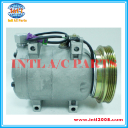 Zexel DCW17 car a c compressor used for AUDI A6 1.8L AUDI 80 1994-- 4A0260805AK 8A0260805AK 8D0260805AG 8D0260805AK 506031-0891 (compressor supplier)
