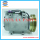 Zexel DCW17 car a c compressor used for AUDI A6 1.8L AUDI 80 1994-- 4A0260805AK 8A0260805AK 8D0260805AG 8D0260805AK 506031-0891 (compressor supplier)