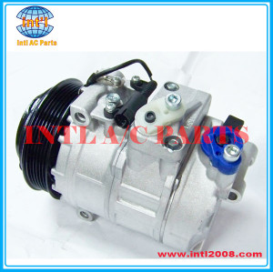 0002307011 0002302011 DENSO 7SB16C ac compressor for Benz MB Sprinter GM ZAFIRA Chrysler Crossfire Dodge Sprinter Van
