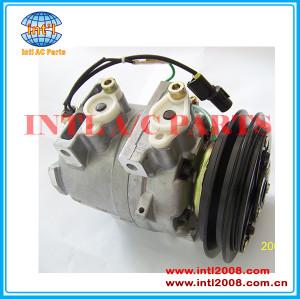 CALSONIC DKV14C-1GA-135mm  a/c compressor for KIA GRAND SPORTAGE 506021-2352 506221-1371 5060212352 5062211371