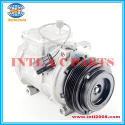 64528390741 64528385917 64528391880 DENSO 10PA17C auto ac compressor for BMW E36 325i 323is 328i M3 525i 5 E34 5PK (COMPRESSOR FACTORY)
