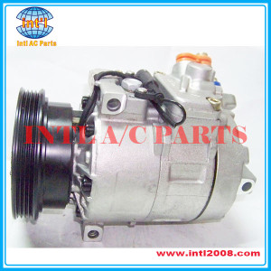64526904017 64526914369 64528377242 64528385050 CO 105118C 64528363275 Denso 7SB16C AC COMPRESSOR for BMW