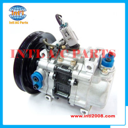 TV12C-PV4 Compressor for Toyota Corolla 1996