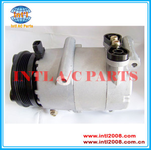 10-160-01033 1016001033 10-160-01035 1016001035 1333040 1388316 1432750 3M5H19497AA 3M5H19497AC 3M5H19D629MG VISTEON VS16 auto air ac compressor for FORD FOCUS 1.4 1.6 c-max /Volvo c30 s40 v50