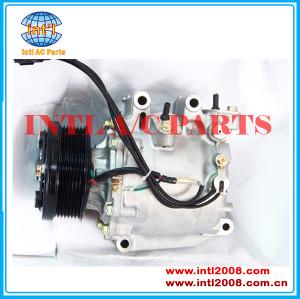 auto air conditioning ac compressor for Honda civic (a/c compressor) kompressor /klimakompressor