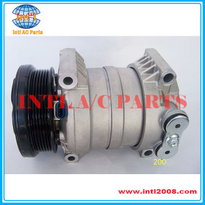 1136556 1136557 1136518 1136527 1136519 Air conditioning a/c compressor for CHEVROLET