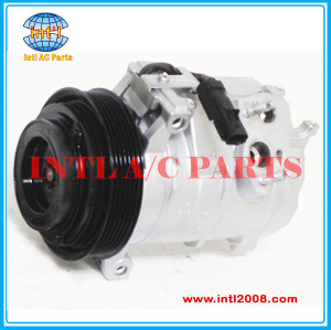 55116835AD 55116835AC 55116835AF 447220-5601 4472205601 Denso 10S17C auto ac compressor for Chrysler 300/Jeep Grand Cherokee III