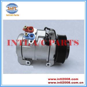 China factory AC pump part number 682-00721, 55111444AB for Chrysler DODGE RAM 2500, 3500 6.7L DIESEL 2010-13 AC COMPRESSOR