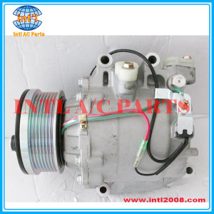 Ac AIR compressor for TRS09-Honda-CIVIC 1.8 6PK 3430 4903 3410 38800RNCZ01M2 38800RSAE010M2 38800RSAE010 38800RNCZ02 KOMPRESSOR