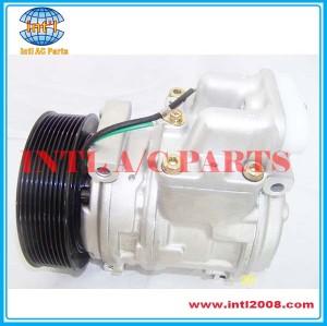 5412300111 5412301011 5412300011 447190-5500 447200-0014 10PA15C A/C Compressor for Benz Trucks Actros MK SK NG 1835 A0002340811