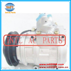 denso 10PA17C-1GA-135mm 88320-60580 8832060580auto ac air conditioning compressor for Toyota Land Cruiser Lexus LX450 toyota 4Runner